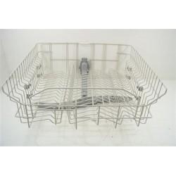 C00258626 INDESIT DFG254FR n°26 panier supérieur de lave vaisselle