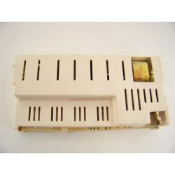 PROLINE FDP49W n°16 module de puissance pour lave vaisselle