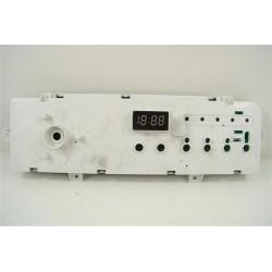 DAEWOOD DWD-M1237 n°173 carte électronique hs pour pièce de lave linge