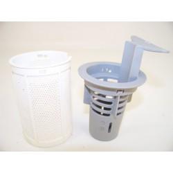 SCHOLTES LVI 1255 n°24 filtre pour lave vaisselle