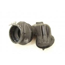 1108504000 ELECTROLUX AWW14581W N° 161 Durite compartiment d'arrivée d'eau pour lave linge