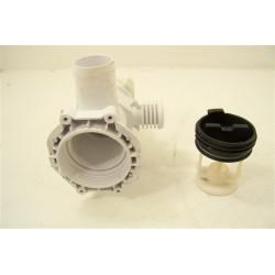 C00145315 INDESIT IWC5125FR/E n°235 pompe de vidange pour lave linge