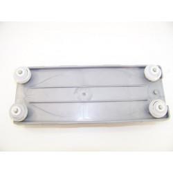 SCHOLTES LVI1255 N°4 roulette de rail supérieur pour lave vaisselle
