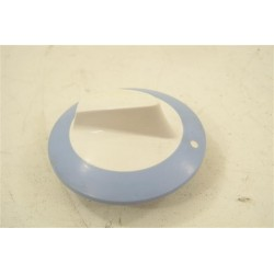 52X0085 VEDETTE VMT1043-D/DF N°39 bouton de programmation pour lave linge