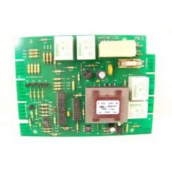 URANIA USL606E n°41 Module pour sèche linge