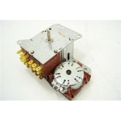 646184281 AEG FAVORIT4050-W N°81 Programmateur pour lave vaisselle