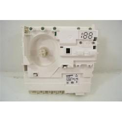 00640506 BOSCH SGS55E12FF/01 n°83 module de commande pour lave vaisselle