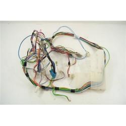 00643062 BOSCH SGS55E12FF/01 N°12 Faisceau de câblage pour lave vaisselle