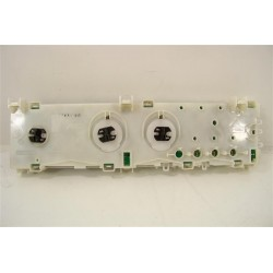 52X6589 VEDETTE VLF7142 n°197 programmateur pour lave linge