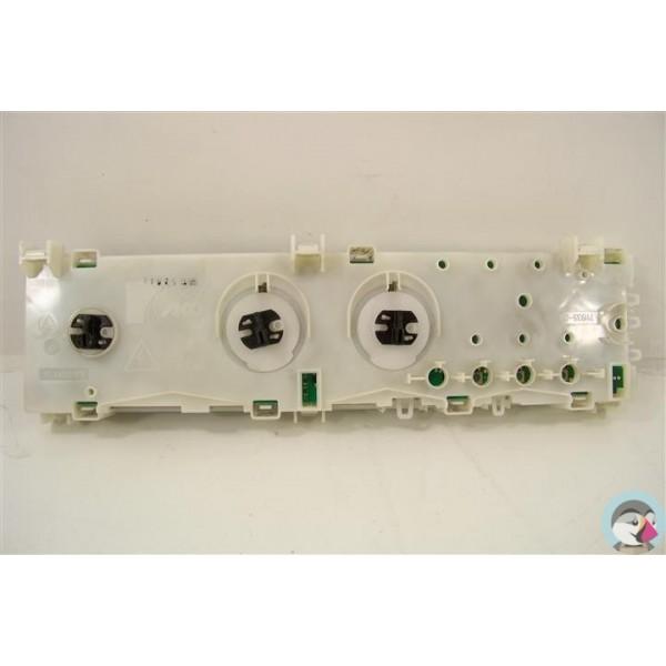 52x6589 vedette vlf7142 n 176 197 programmateur pour lave linge