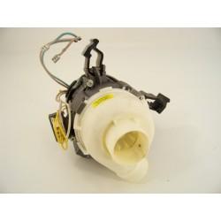 ELECTROLUX ARTHUR MARTIN n°8 pompe de cyclage pour lave vaisselle
