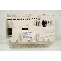 480140102002 WHIRLPOOL ADG5820FD n°177 module de puissance hs pour pièce de lave vaisselle
