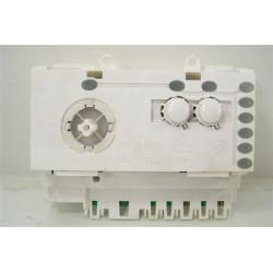 1528315607 FAURE FDS200 N°83 module de commande pour lave vaisselle