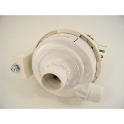BOSCH SGS53E22FF n°4 pompe de cyclage pour lave vaisselle