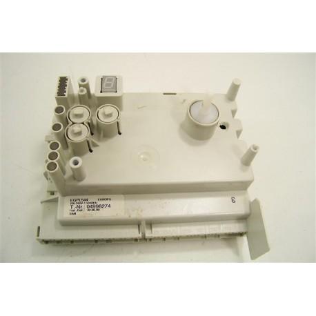04998274 MIELE G656SC n°24 Programmateur EGPL544 pour lave vaisselle