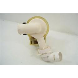 RADIOLA PGS642 n°77 pompe de vidange pour lave vaisselle