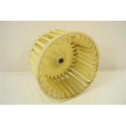 402051700 PROLINE CDP615E n°46 turbine de sèche linge