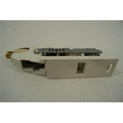 502059700 PROLINE CDP615E n°105 sécurité de porte pour sèche linge