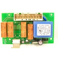 502058800 PROLINE CDP615E n°44 module de puissance pour sèche linge