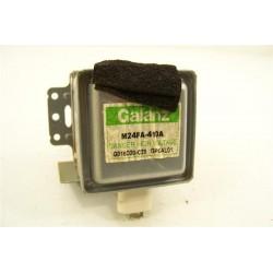 FAR P70D17L n°9 magnétron M24FA-410A pour four micro-ondes