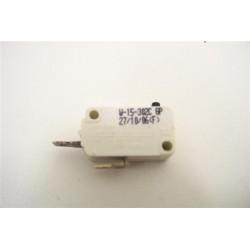 FAR P70D17L n°11 Switch W-15-302C 6P pour four a micro-ondes
