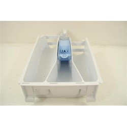 41030139 CANDY HOOVER n°53 boite a produit de lave linge