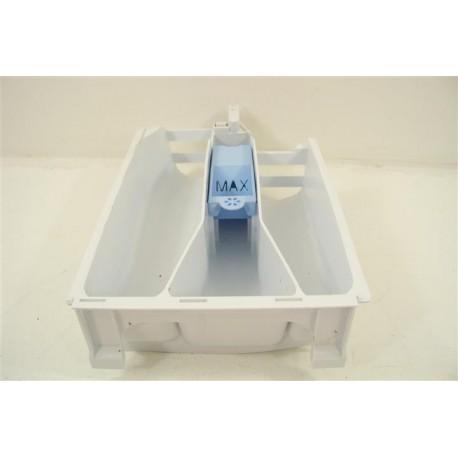41030139 candy hoover n 53 tiroir bac lessive pour lave linge. Black Bedroom Furniture Sets. Home Design Ideas