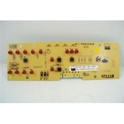31X8491 SAUTER VIP2N/B n°114 carte de visualisation pour lave vaisselle