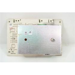 1247086109 ARTHUR MARTIN AW2168F N° 74 carte électronique pour lave linge