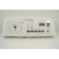 ELECTROLUX AWT13530W N°139 bandeau pour lave linge