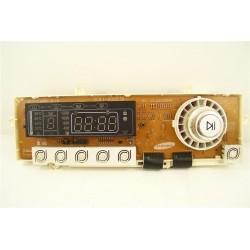 66785 SAMSUNG Q1245V N° 137 carte de commande pour lave linge