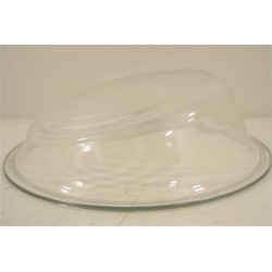 38203 SAMSUNG Q1245V n°103 verre de hublot pour lave linge