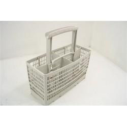 32X2579 DE DIETRICH DVY640BE1 n°82 panier a couvert pour lave vaisselle