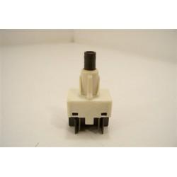 32X2750 DE DIETRICH DVY640BE1 n°207 Interrupteur marche arret pour lave linge