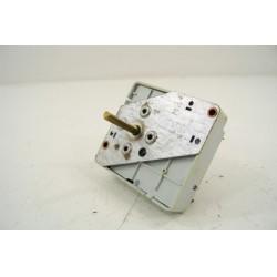 536004200 CURLING S503-1 n°47 programmateur pour sèche linge