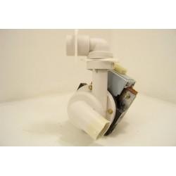 WHIRLPOOL ADG 623 W n°79 pompe de vidange pour lave vaisselle