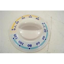 1254113804 ARTHUR MARTIN ADE542M n°99 bouton de programmateur pour sèche linge