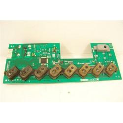 97923916 HOOVER HF714I N° 66 programmateur de lave linge