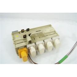 2969762 MIELE W701 n°61 sélecteur de touches pour lave linge