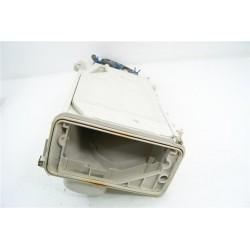 1975791 MIELE W701 N°140 support de boite à produit pour lave linge