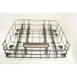 WHIRLPOOL ADPL9874WH n°31 panier inférieur pour lave vaisselle