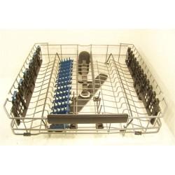 ELECTROLUX ESF8535ROW n°33 panier supérieur pour lave vaisselle