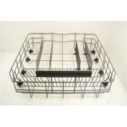 ELECTROLUX ESF8535ROW n°19 panier inférieur pour lave vaisselle