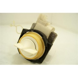 2289521 MIELE N°81 pompe de vidange pour lave vaisselle
