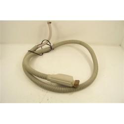481253028804 WHIRLPOOL ADG6557WHM n°36 aquastop tuyaux d'alimentation lave vaisselle