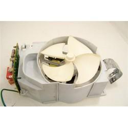 HAIER HR-6756T N°11 ventilateur de chaleur tournante pour four micro-ondes