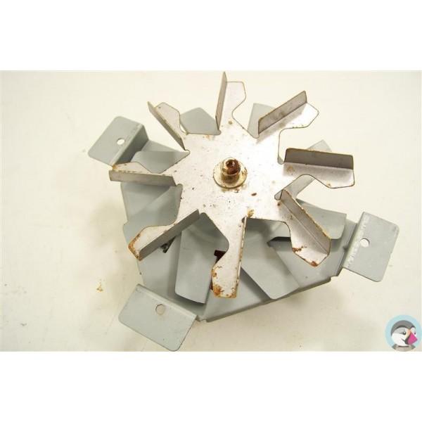 C105 N°12 ventilateur de chaleur tournante pour four micro-ondes
