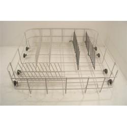 1118584307 ARTHUR MARTIN ASI6232W n°20 panier inférieur pour lave vaisselle