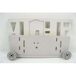 4071348009 ELECTROLUX ASI6232W n°28 roulette réglable de panier supérieur pour lave vaisselle