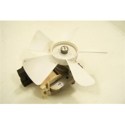 WHIRLPOOL AVM681 N°14 ventilateur de refroidissement pour four micro-ondes